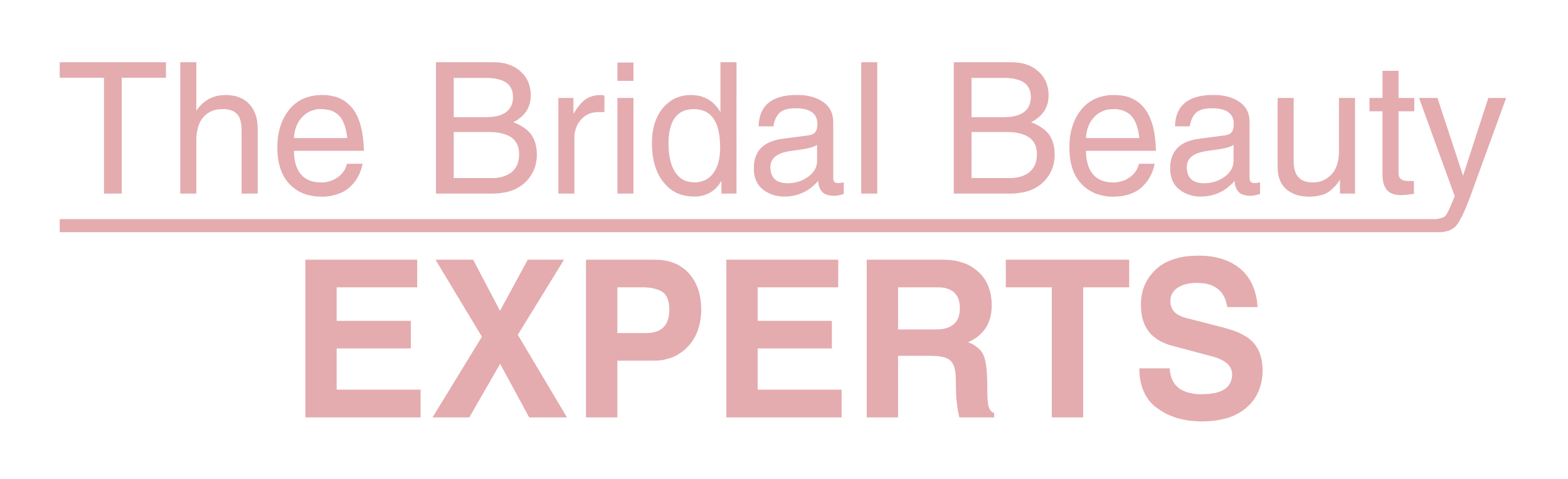 The Bridal Beauty Experts
